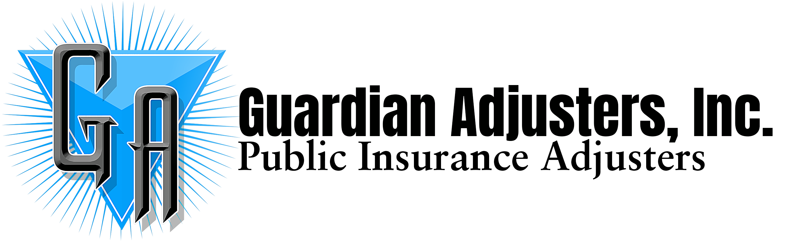 Professional Services - Guardian Adjusters